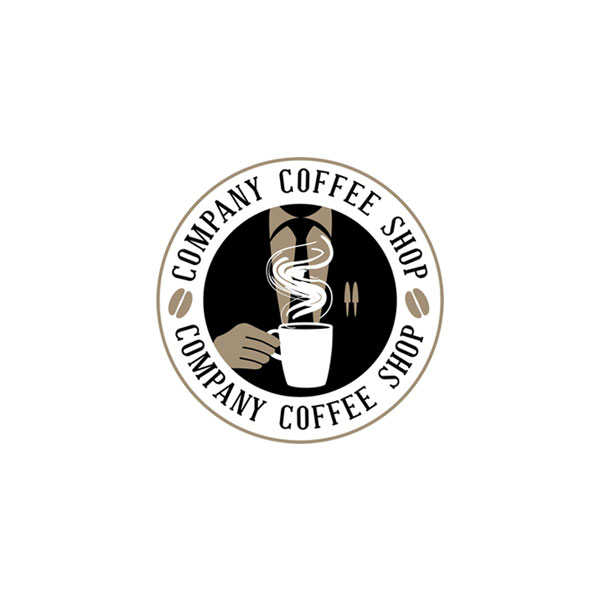 Company Coffee Shop logo