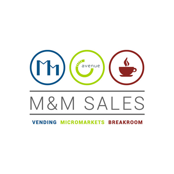 M&M Sales Company logo