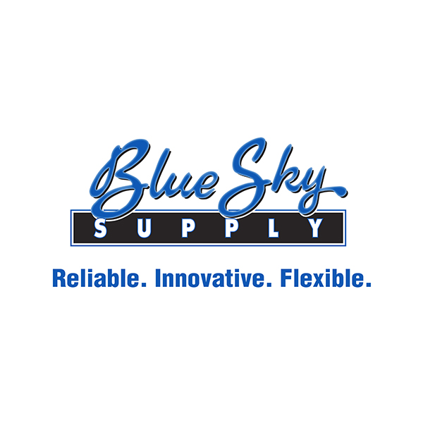 Blu Sky Supply logo