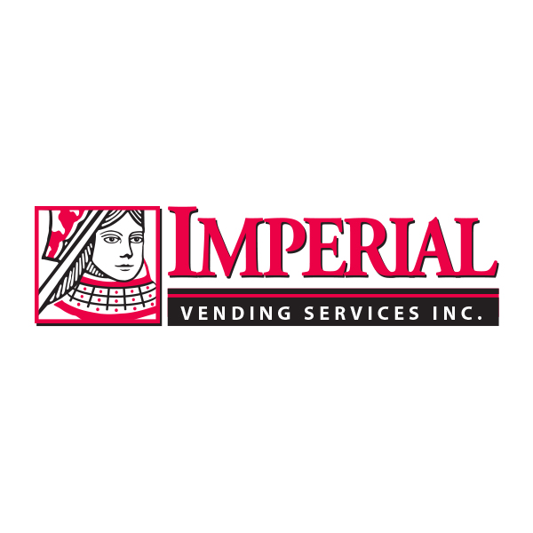 Imperial Vending Services Inc logo